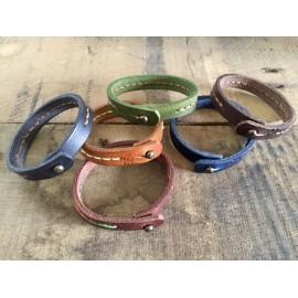 Bracelet OLDSAILOR sellier