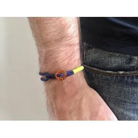 NAVYSLIM bracelet